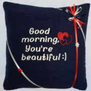 poduszka na dobry dzień