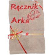 reark