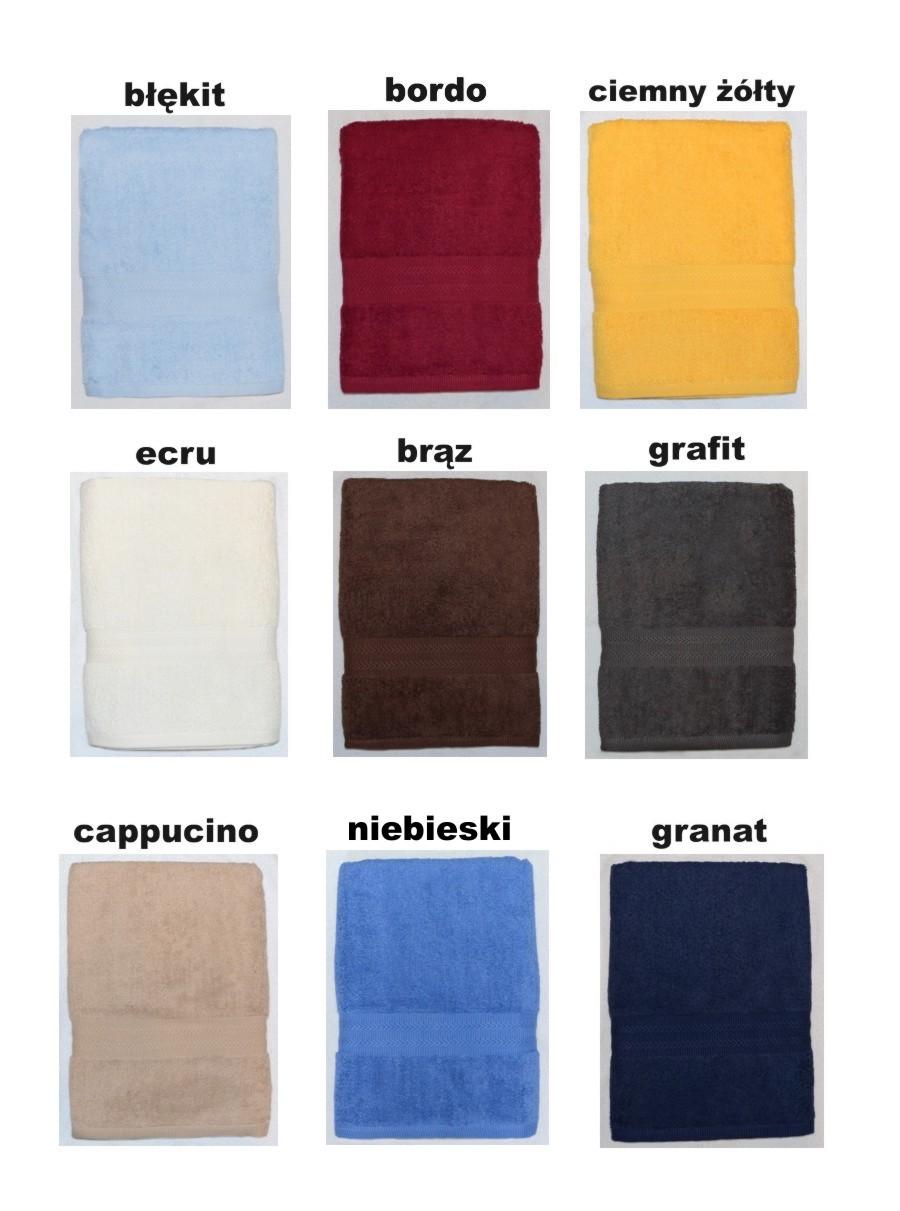Komplet ręczników Żony i Męża